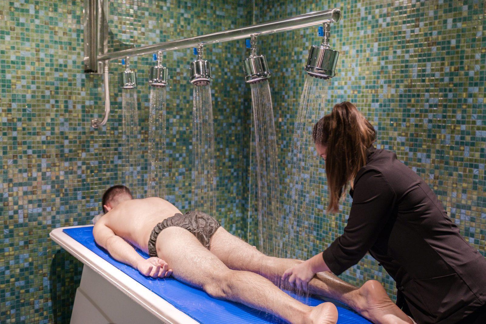 Hydrothérapie